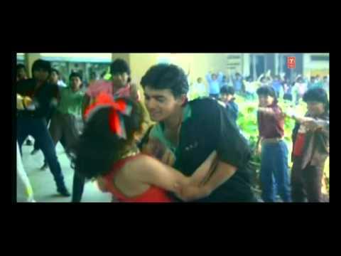 Khambe Jaisi Khadi Hai Song | Dil | Aamir Khan Madhuri Dixit