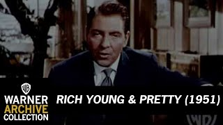 Rich Young & Pretty (Original Theatrical Trailer)