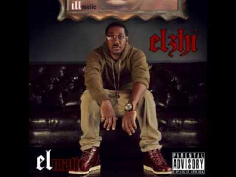 Elzhi - The World Is Yours (Prod. by Will Sessions)