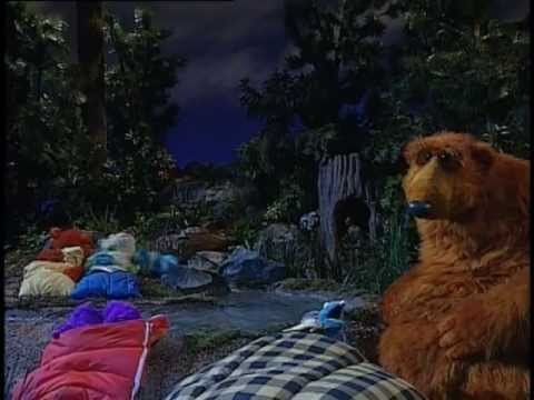 Bear in the big blue house - episode 25 Listen Up!