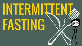 How to do Intermittent Fasting - Intermittent Fasting Explained for Beginners