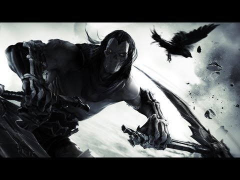 Darksiders 2 - Review