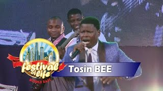 Tosin Bee @ RCCG Dubai FESTIVAL OF LIFE 2016