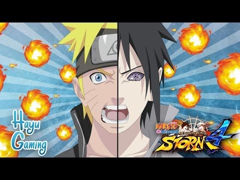 [FR] Naruto Shippuden Ultimate Ninja Storm 4 - Violence parentale, Naruto en détresse! thumbnail
