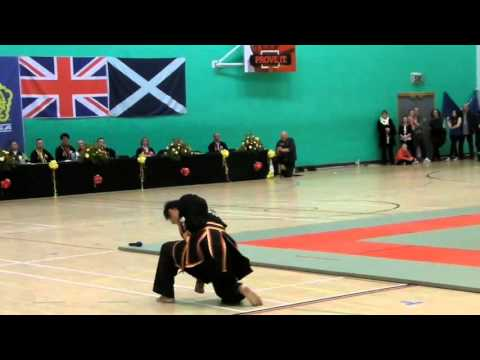 Kuk Sool Won Masters Demonstration Compilation Uk Championship Liverpool 2012 Image 1