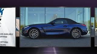 2019 BMW Z4 sDrive30i in Kansas City, MO 64114