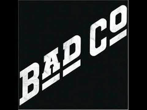 Bad Company - Fearless