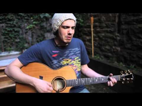 Josh Garrels - Ulysses