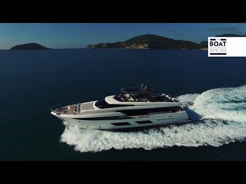 [ITA] FERRETTI YACHTS 920 - Prova - The Boat Show