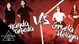 @fernanda.dy vs @GisiGimenez #shakychallenge Shaky Shaky - Daddy Yankee