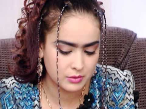 Intzaar By Shehla Gul Kashish Tv (2014) video