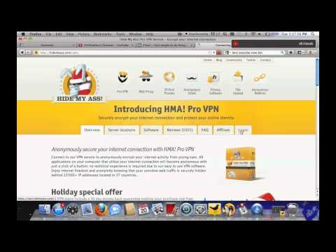 How to Hide My IP address.HideMyAss-best vpn software.Free proxy