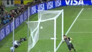 Final Copa das Confederações 2013 - Brasil 3 x 0 Espanha (melhores momentos)