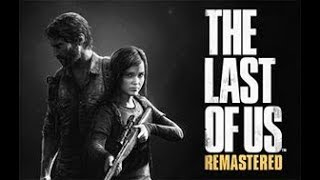 LIVE THE LAST OF US: Modo Punitivo sem usar kit médico - Do início ao fim O final