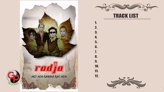 download lagu Radja - Aku Ada Karena Kau Ada Full Album gratis
