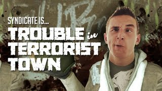 WORK PLACE DISATER ENDS BADLY! - Trouble In Terrorist Town