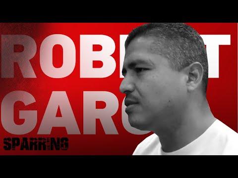 Robert Garcia Sparring Should He Make A Comeback? EsNews Boxing
