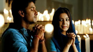 Eecha - Eecha Malayalam Songs - Konjam thurannu (Konchem Konchem) Song - Nani, Samantha, Sudeep