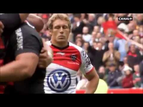 Jonny Wilkinson Tribute