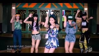 【PV】MASAYUME CHASING- BoA