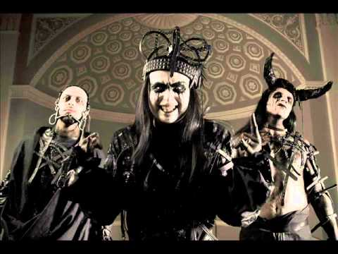 Cradle of Filth Covers Cradle of Filth Nymphetamine