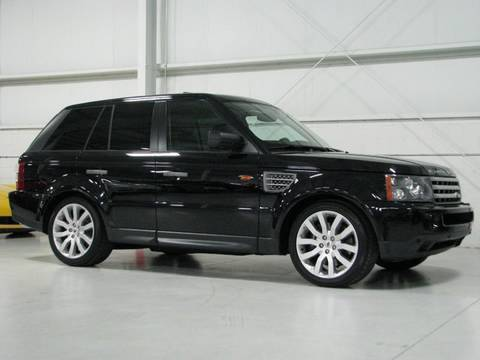 Range Rover Sport Supercharged--Chicago Cars Direct HD Music Videos