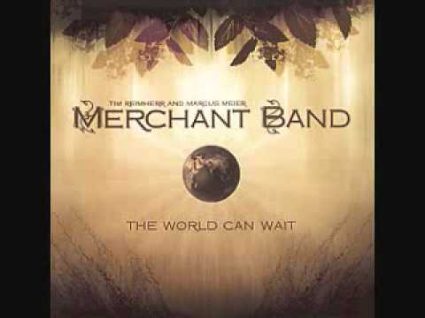 Merchant Band - Wonderful Savior