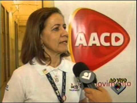 AACD comemora 13 anos de entidade em Uberlândia Parte 2