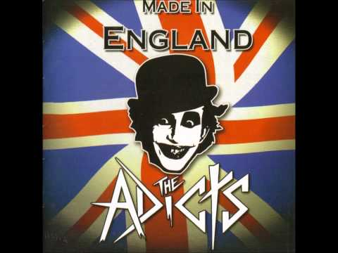 Adicts - England