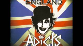 Watch Adicts England video