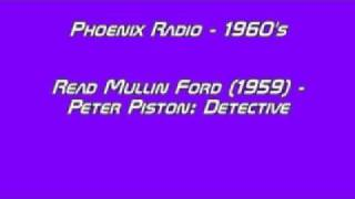 Part 3 - 1960's Radio Commercials - Phoenix, AZ