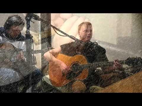 Monika Brodka - Saute Live Acoustic Cover video