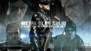 MGS V: Ground Zeroes Gets A Price Drop