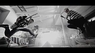 SWANKY DANK -MADE A MESS-【Official Video】