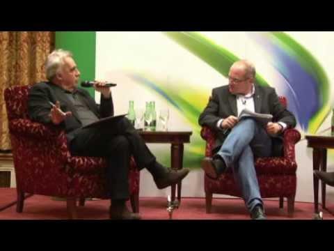 Europa quo vadis? Voggenhuber, Plass und Schellhorn (Salzburg 18.11.2011)