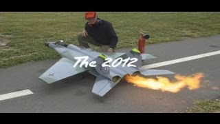 Jet RC BIG 29 - 2012 - HD