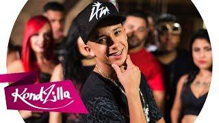 MC Joãozinho VT - Bate com a Bunda (KondZilla)