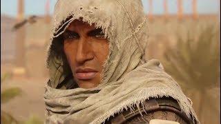 Assassin's Creed Origins: Gamescom Cinematic Trailer