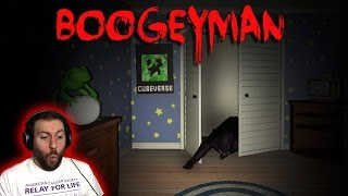 Boogeyman Night 1 and 2: NEVER SLEEP AGAIN!!