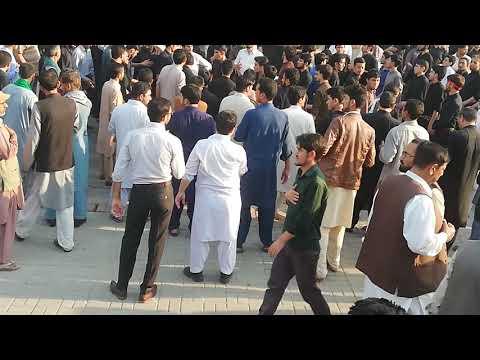 Chehlum Balti Noha Islamabad