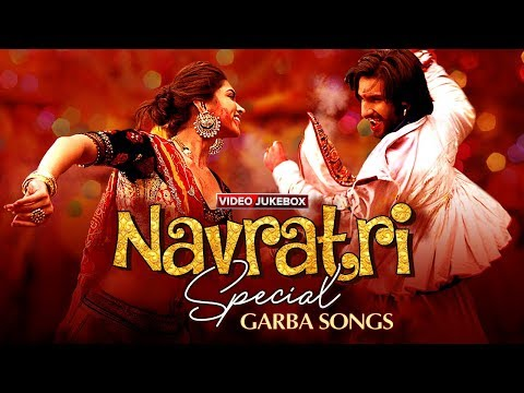 Navratri Special | Garba Songs 2018 | Video Jukebox