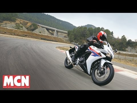 Honda CBR500R and CB500F | First Rides | Motorcyclenews.com