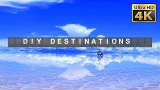 DIY Destinations (4K) - Bolivia Budget Travel Show | Full Episode