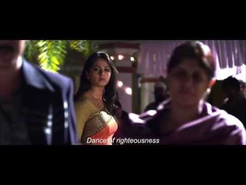Latest Tamil Film | Thaandavam | Official HD Trailer | Vikram - Anushka Shetty