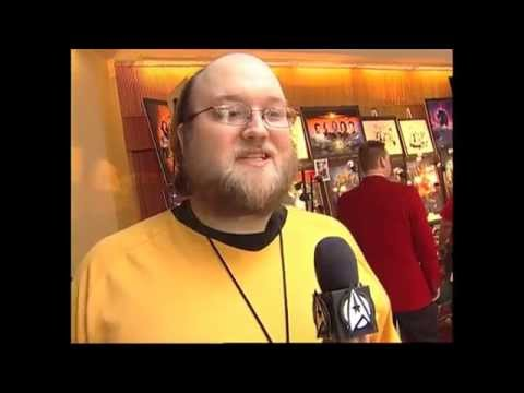 "Life to the Max Show #189 - ""An Enterprising Gathering"" (Star Trek Convention)"