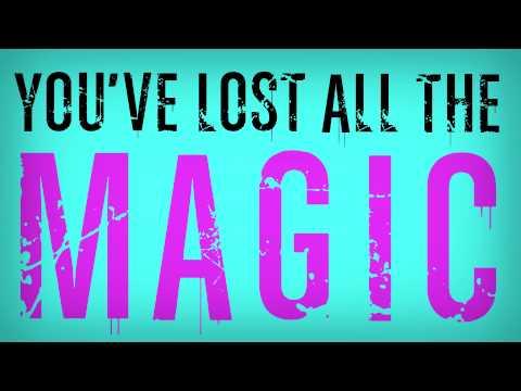 Sheppard - Let Me Down Easy (Lyric Video)