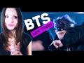 BTS NOT TODAY MV REACTION РЕАКЦИЯ ARI RANG mp3
