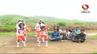 Shakti Tura - Toda Shakti - Shahir Santosh Kamble