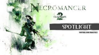 Necromancer Spotlight – With Haste