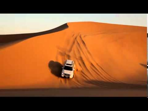 Abu Dhabi Desert (Dream Land Tourism)